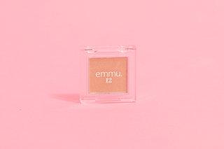 【emmu.12】アイシャドウ 【A】peach orange (924969)