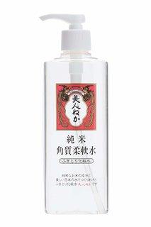 純米 角質柔軟水   美人ぬか (927666)