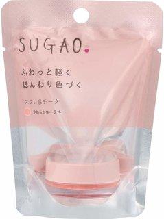 SUGAO スフレ感チーク (928601)