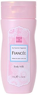 フィアンセ ボディミルクローション ピュアシャンプーの香り (930824)