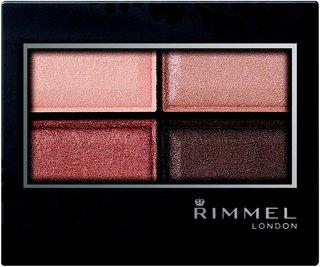 ロイヤルヴィンテージアイズ  | RIMMEL(リンメル) (931715)