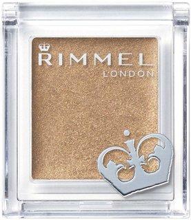 リンメル プリズムクリームアイカラー 004 キャラメルブラウン 2g | Rimmel (リンメル) | アイシャドウ 通販 (935922)