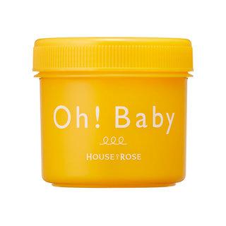 ボディ スムーザー GF N (グレープフルーツの香り)|ハウスオブローゼ (936400)