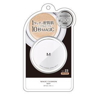 ミシャ M クッション ファンデーション(マット) (940479)