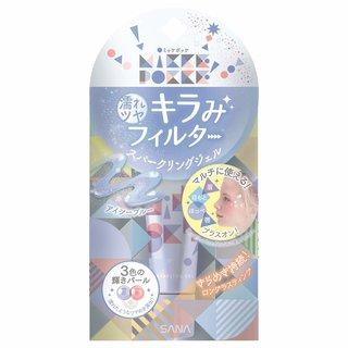 ミッケポッケ スパークリングジェル 02 アイシーブルー (940687)