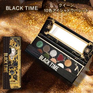 BLACK TIME(ブラックタイム)「クイーンアイシ...