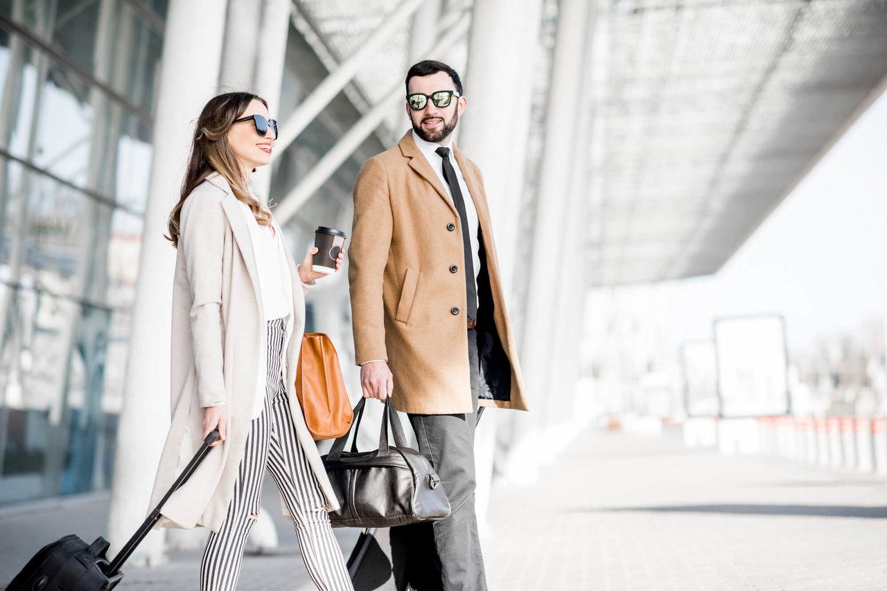旅行を快適にするバッグ選び。荷造りのコツもチェック