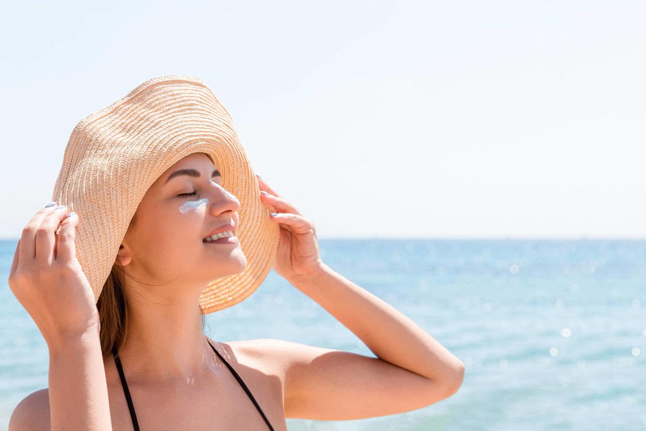 UVカットも美肌も叶えたい。日焼け止め化粧下地のメリットとは?