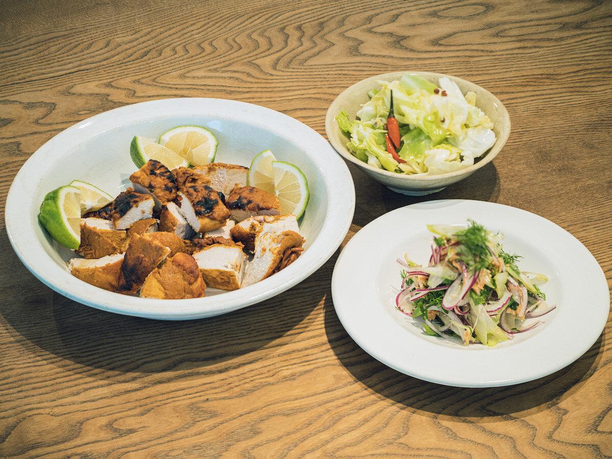 美味しく食べてキレイになる♪料理研究家・植松良枝さんが教える発酵食レシピ
