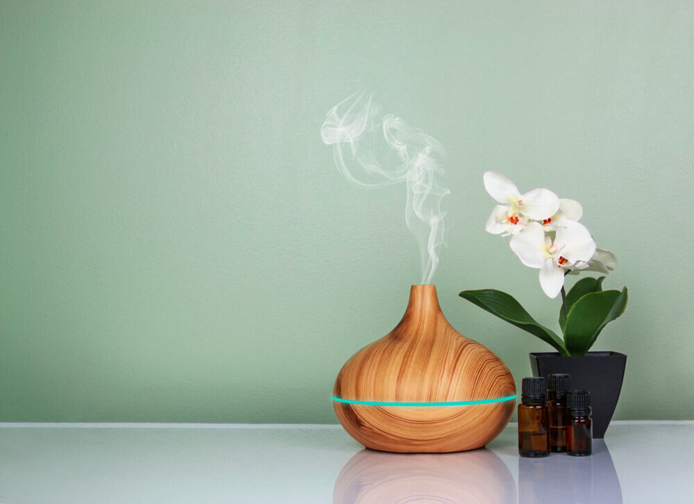 アロマで体にやさしい虫除けを。お部屋で香りを楽しむ方法やスプレーの作り方を大公開