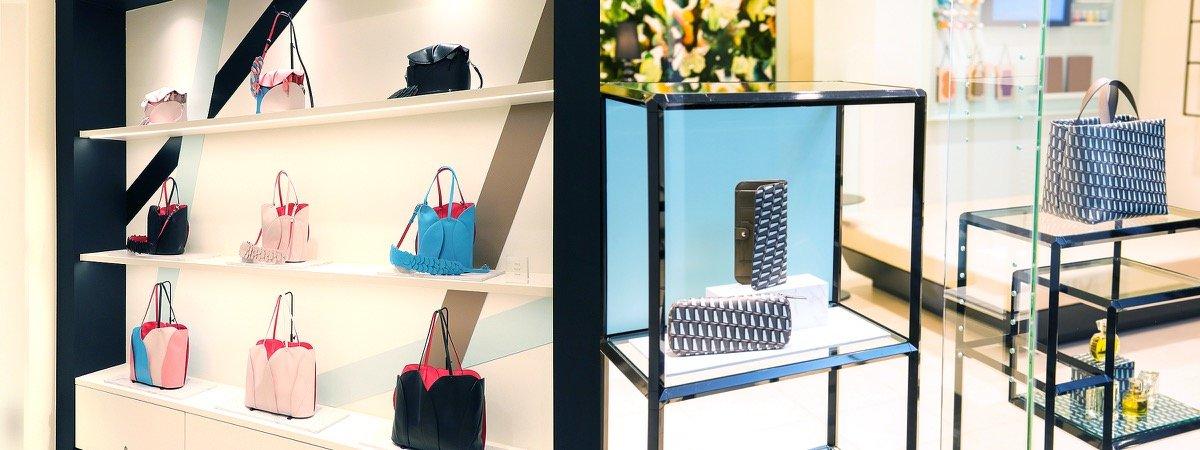 メゾンレクシア 革製品コレクションの画像