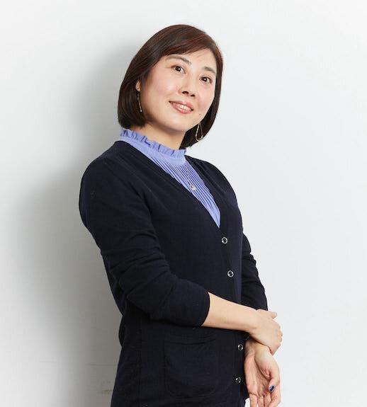 監修者:日本化粧品検定1級•コスメコンシェルジュ 中村(曲尾)光世