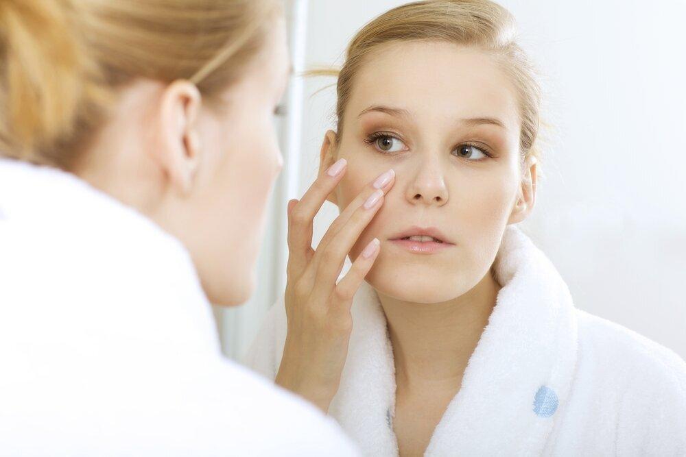 敏感肌対策はスキンケアの見直しから。選び方やお手入れのコツを伝授 - Her ELEGANCE