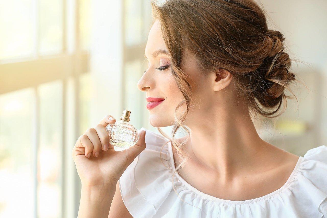上品な柑橘系の香り。ベルガモットの香水でリフレッシュ - Her ELEGANCE