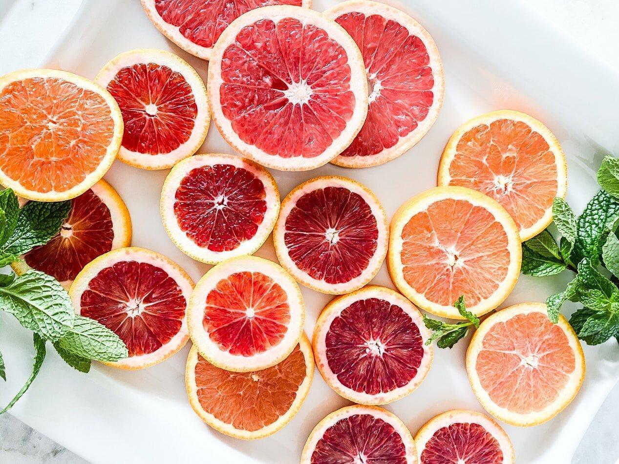 シトラスは日本になじみ深い、柑橘の爽やかな香り。効能やおすすめアイテムを紹介 - Her ELEGANCE