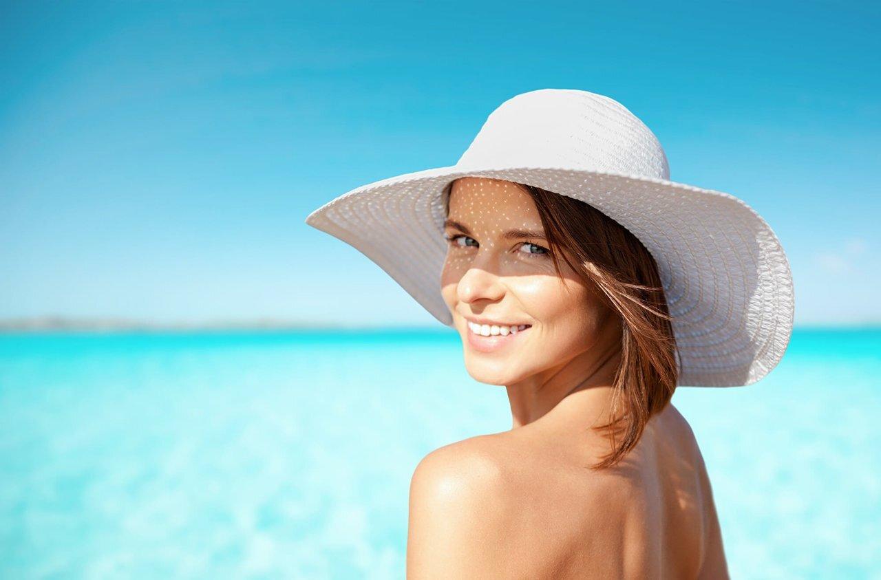 【皮膚科医監修】紫外線に負けない。顔用日焼け止めの上手な選び方&塗り方 - Her ELEGANCE