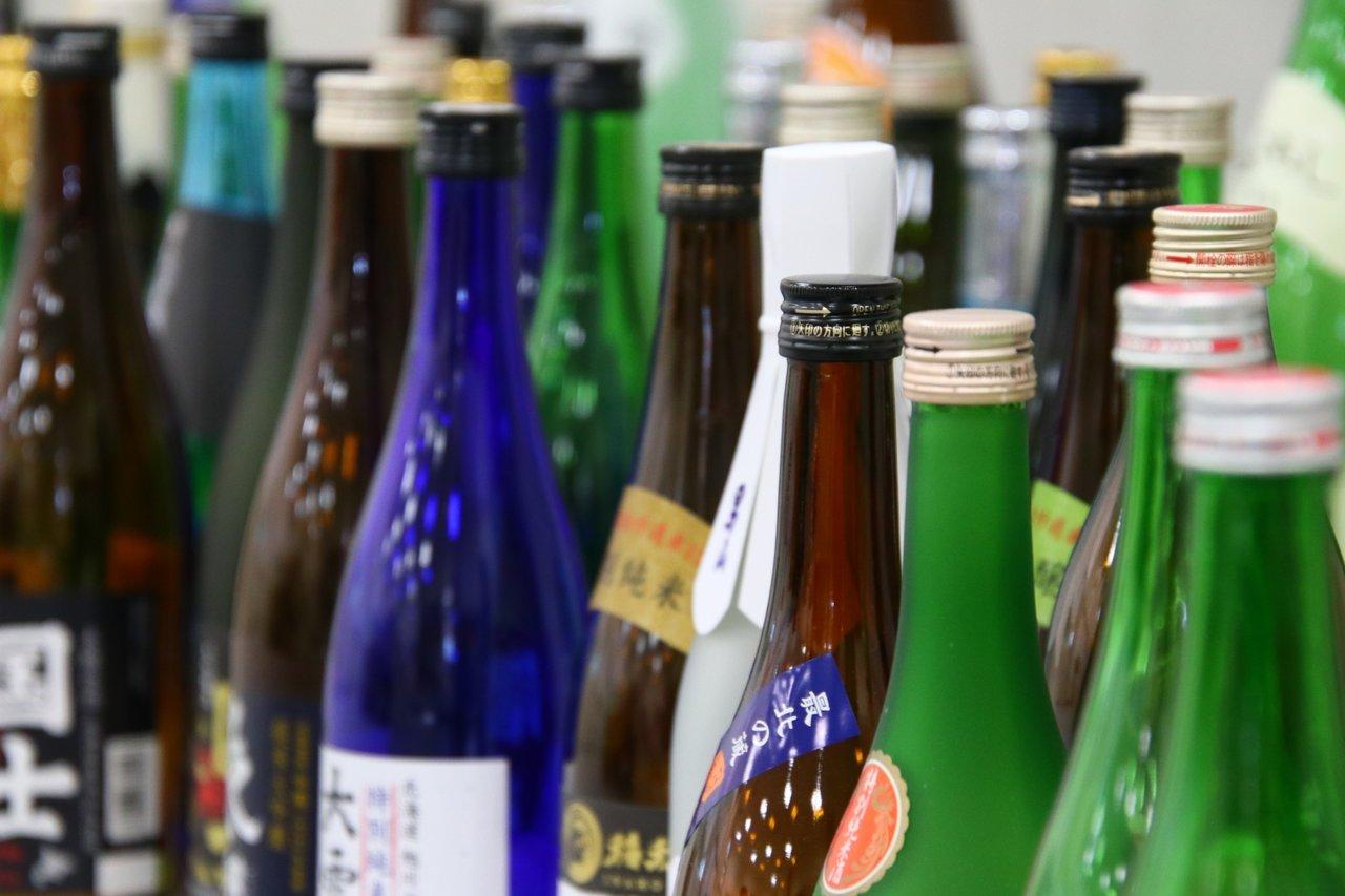 お酒を楽しむ基礎知識〜純米酒や大吟醸など日本酒の種類を解説〜
