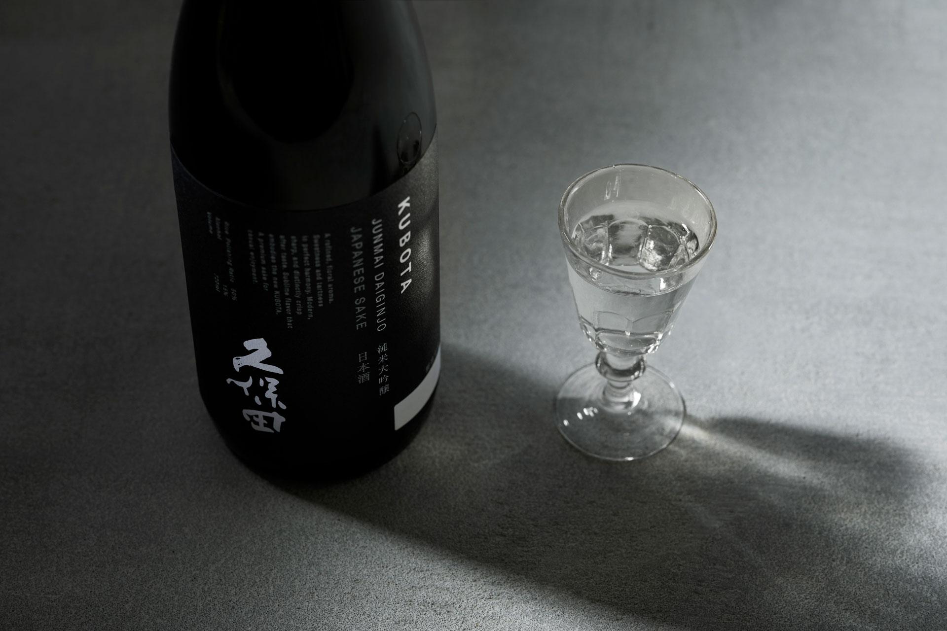 純米大吟醸酒の特徴や美味しい飲み方をご紹介
