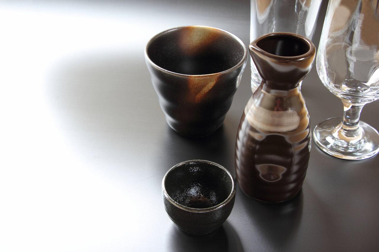 日本酒をより楽しめる。グラスの種類や選び方