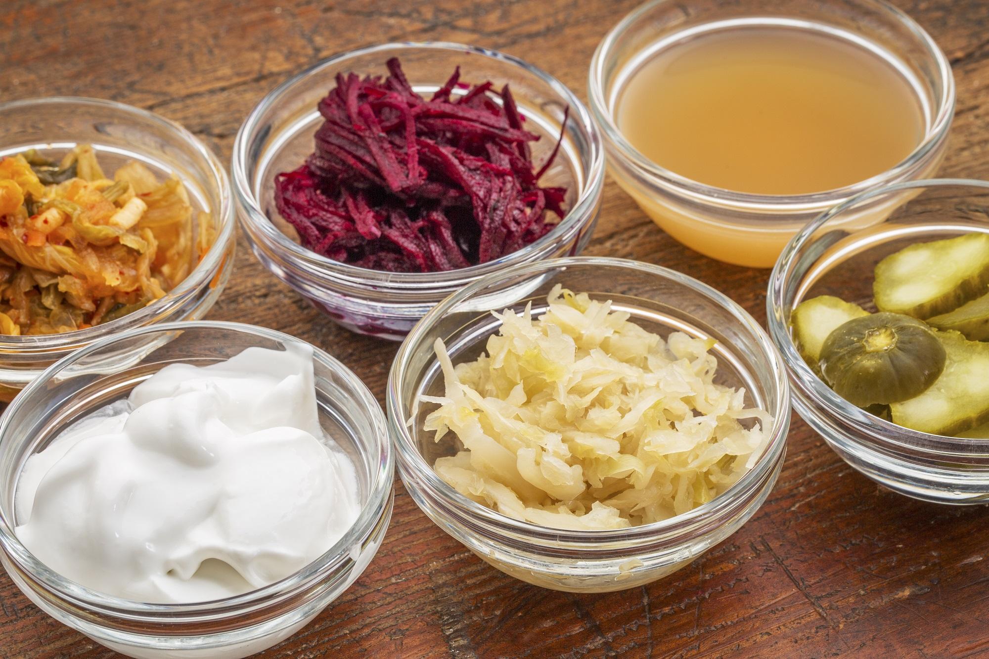 免疫力アップも期待できる発酵食品とは?種類や手軽に取り入れる方法も紹介