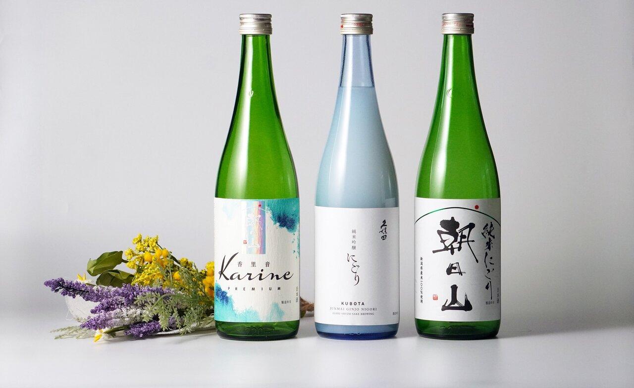 甘口の日本酒の見つけ方とは。ポイントやおすすめ銘柄・料理も紹介