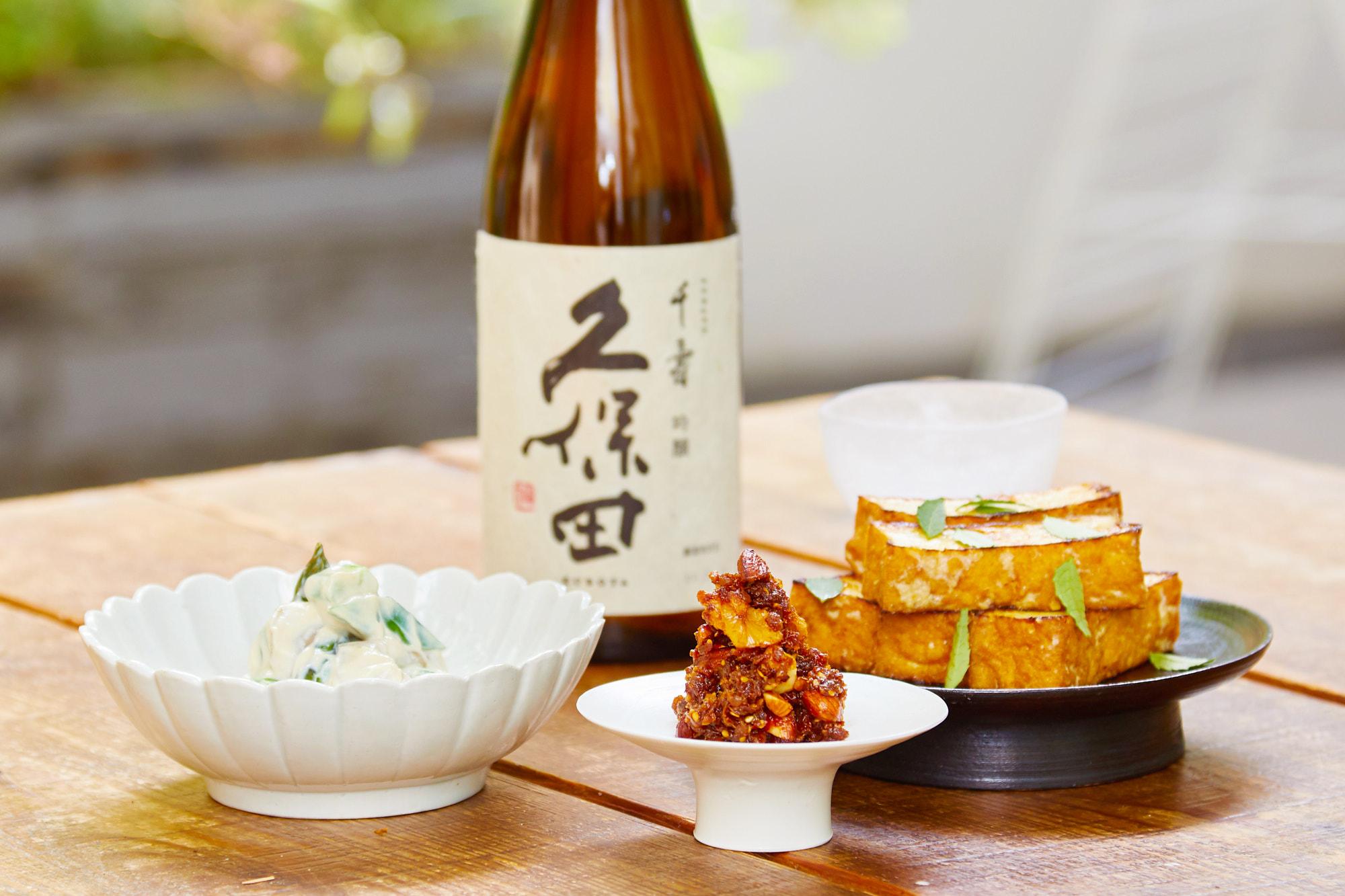 """料理研究家・植松良枝さんが教える!自宅で楽しむカンタン""""発酵食品""""のすすめ"""