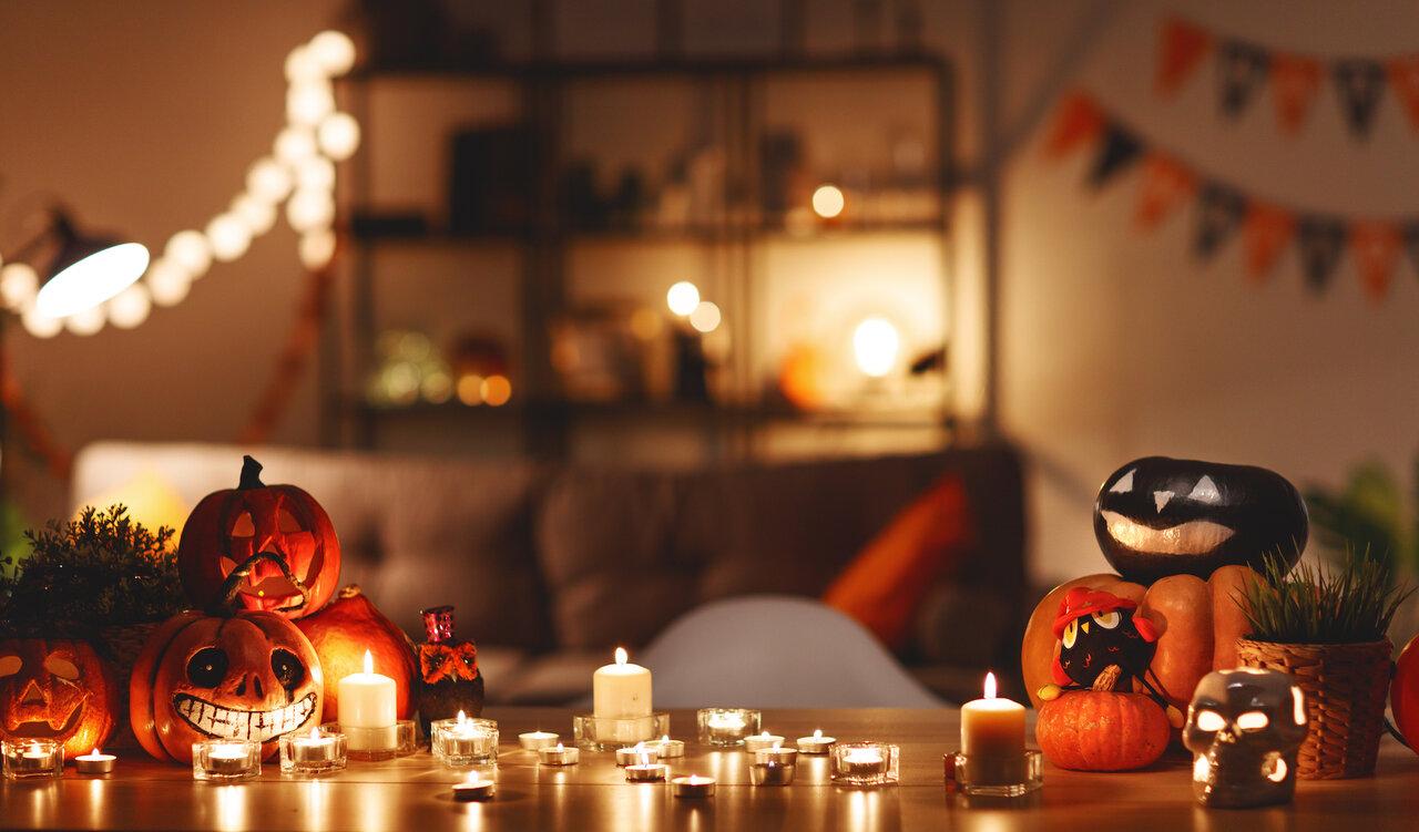 和風仮装のハロウィンパーティーを盛り上げる方法。和洋折衷なアレンジ料理も紹介