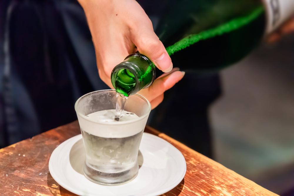 大吟醸酒と吟醸酒の違いとは?日本酒・大吟醸の美味しい飲み方と相性の良いおつまみも