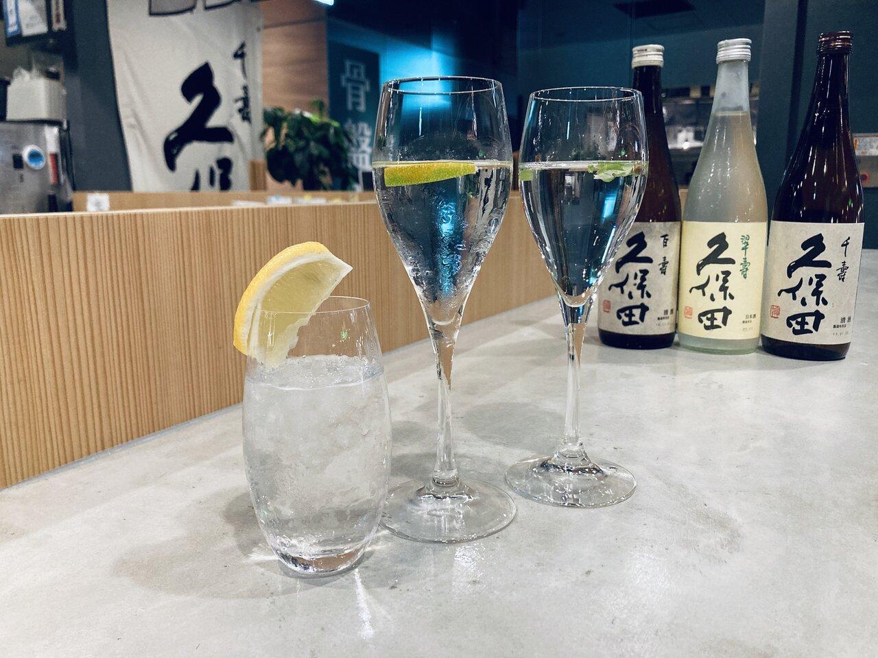渋谷PARCO限定!キリっと爽快、夏限定の日本酒カクテル。おうちで楽しめるレシピも紹介