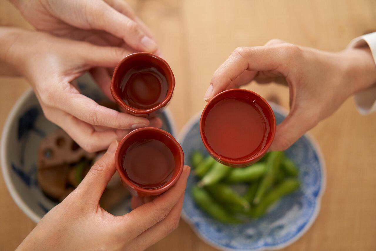 10月1日は「日本酒の日」。その由来や乾杯イベントも紹介!