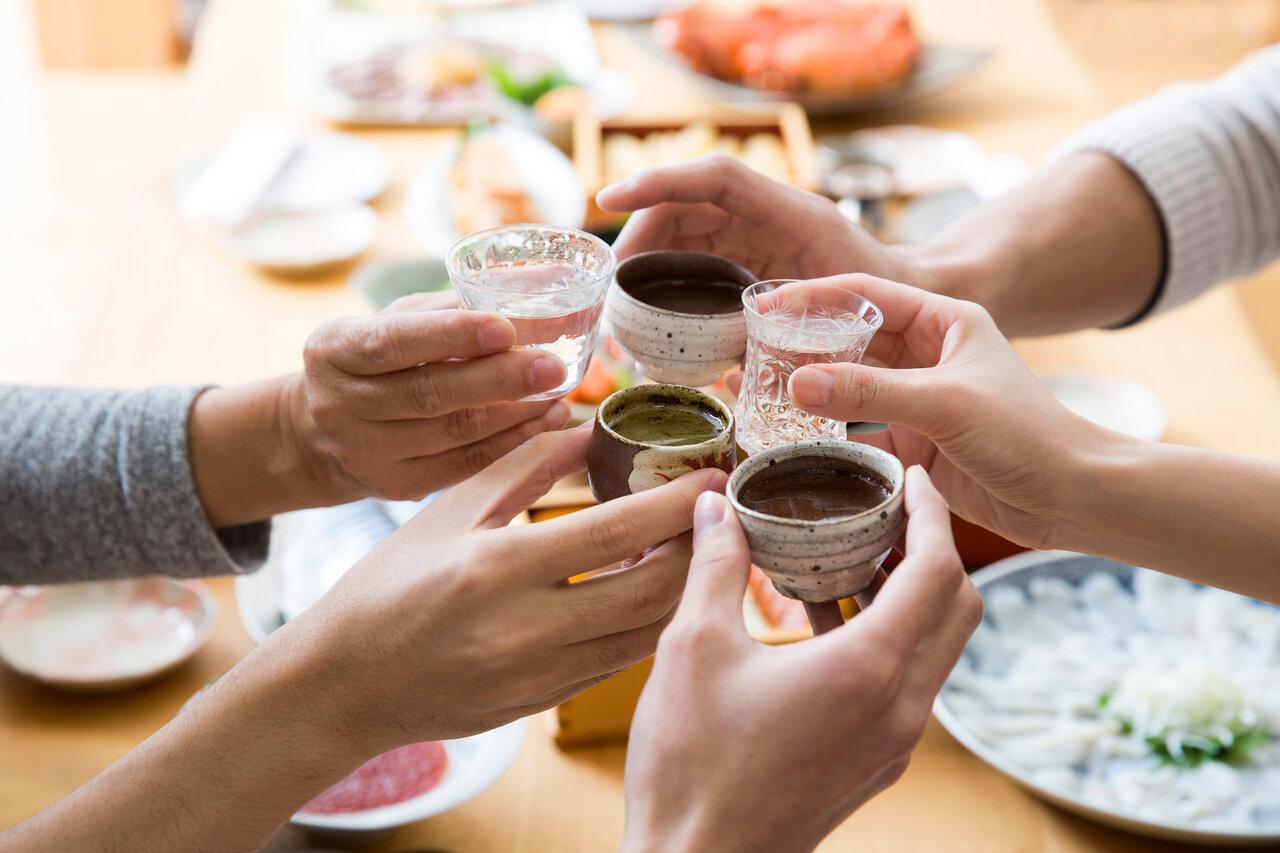 酒蔵で働く社員直伝!二日酔い対策とは。次の日にお酒を残さないマル秘テクニック