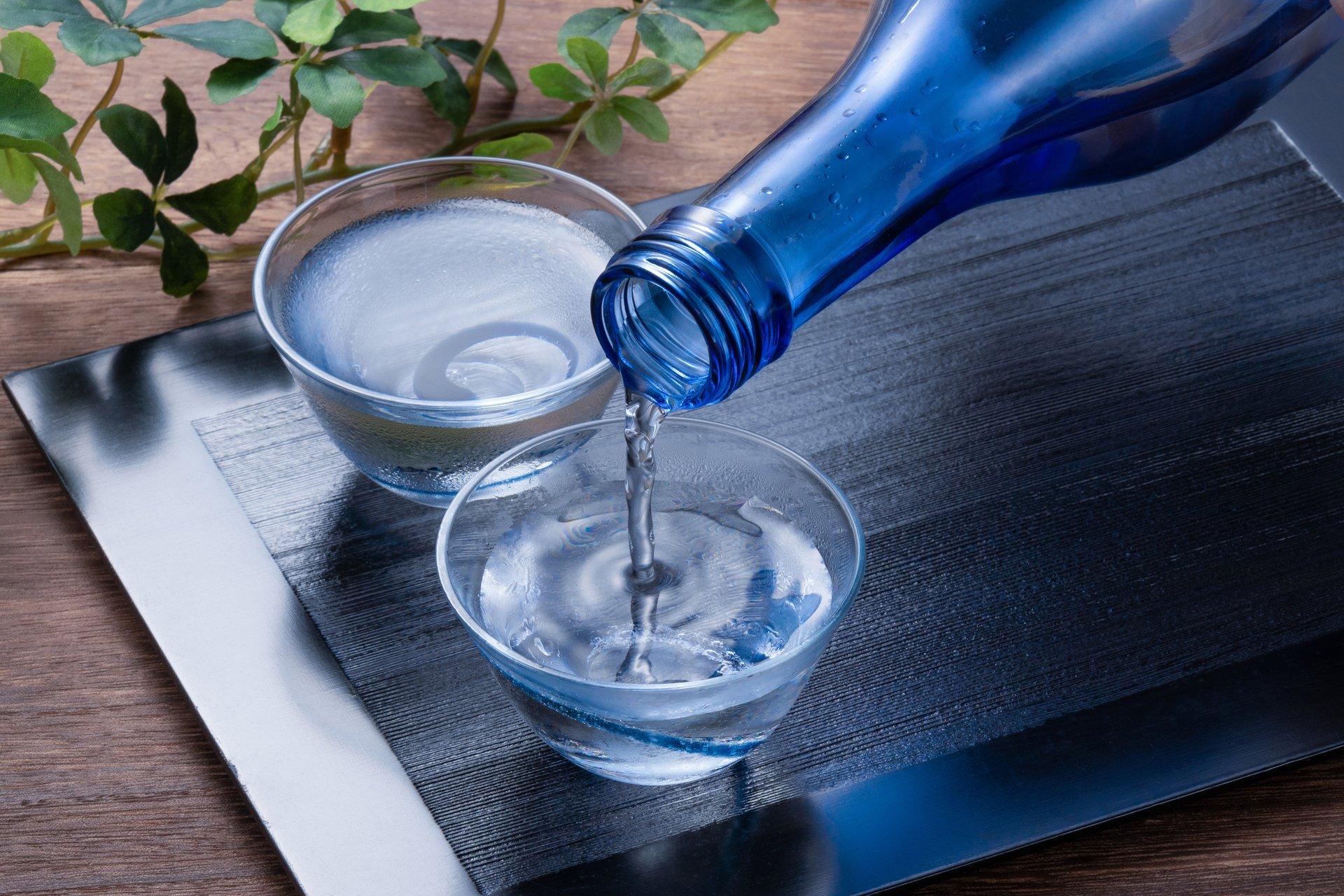 日本酒の種類「吟醸酒」「純米酒」「本醸造酒」の違いとは?それぞれの魅力を解説