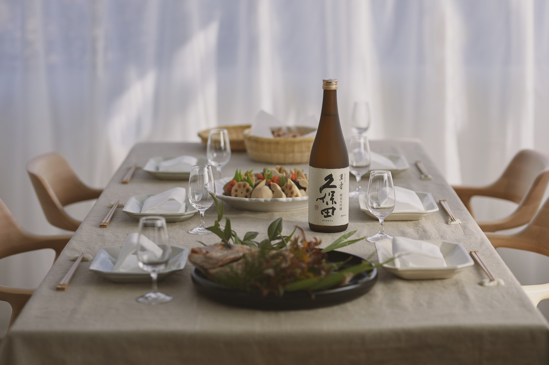 正月に飲みたい日本酒、新潟のおすすめ5銘柄