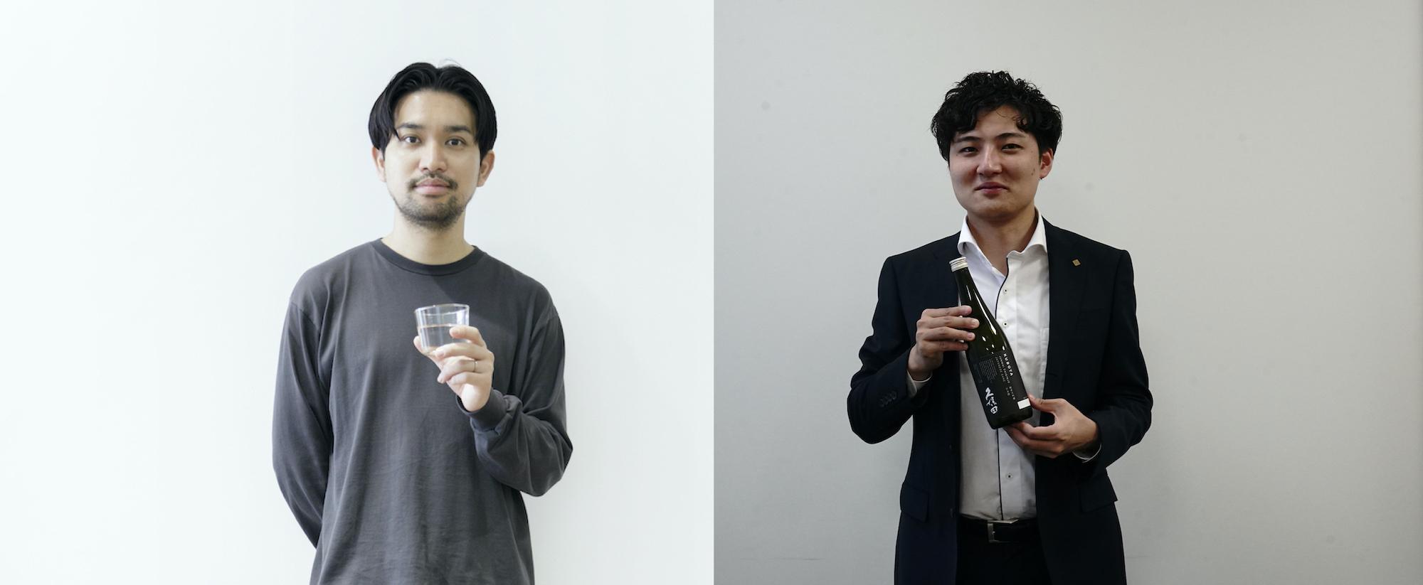 人気ビストロオーナー×企画担当者が舌戦!久保田 純米大吟醸NEWデザインと日本酒の未来