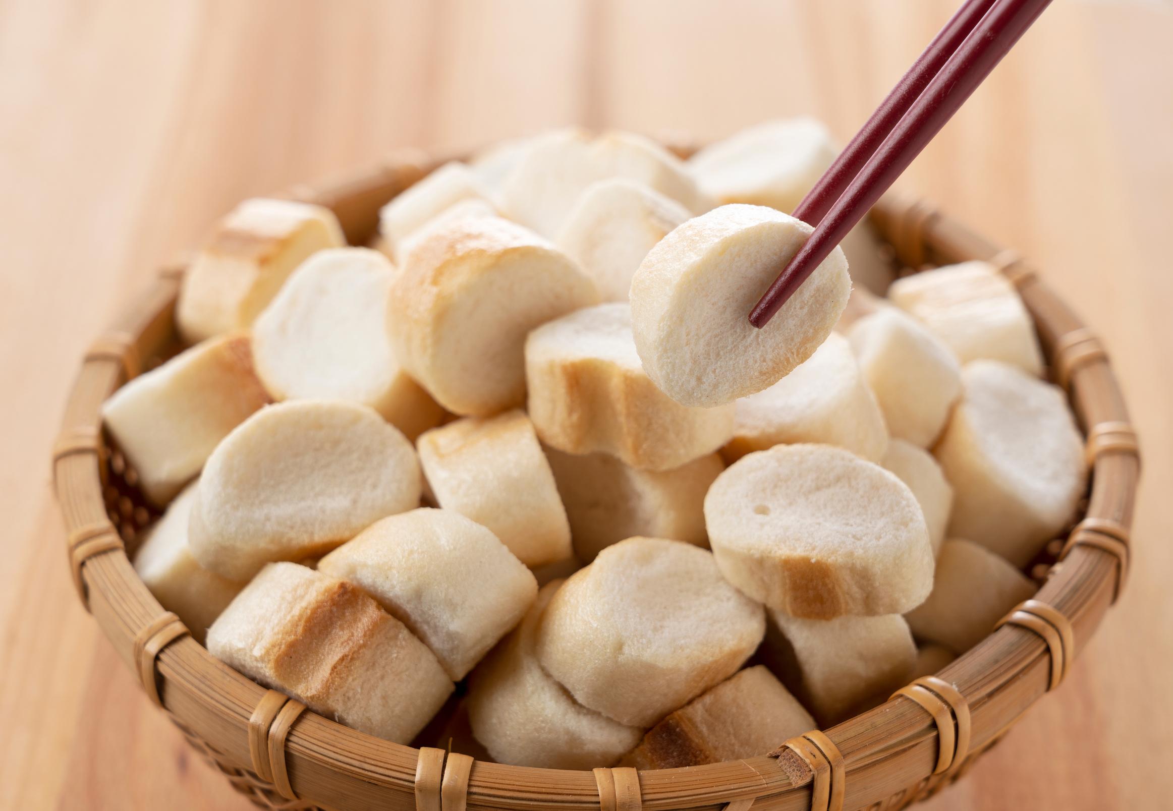 2月2日はお麩の日。日本酒に合うお麩料理のレシピや、おすすめの銘柄を紹介