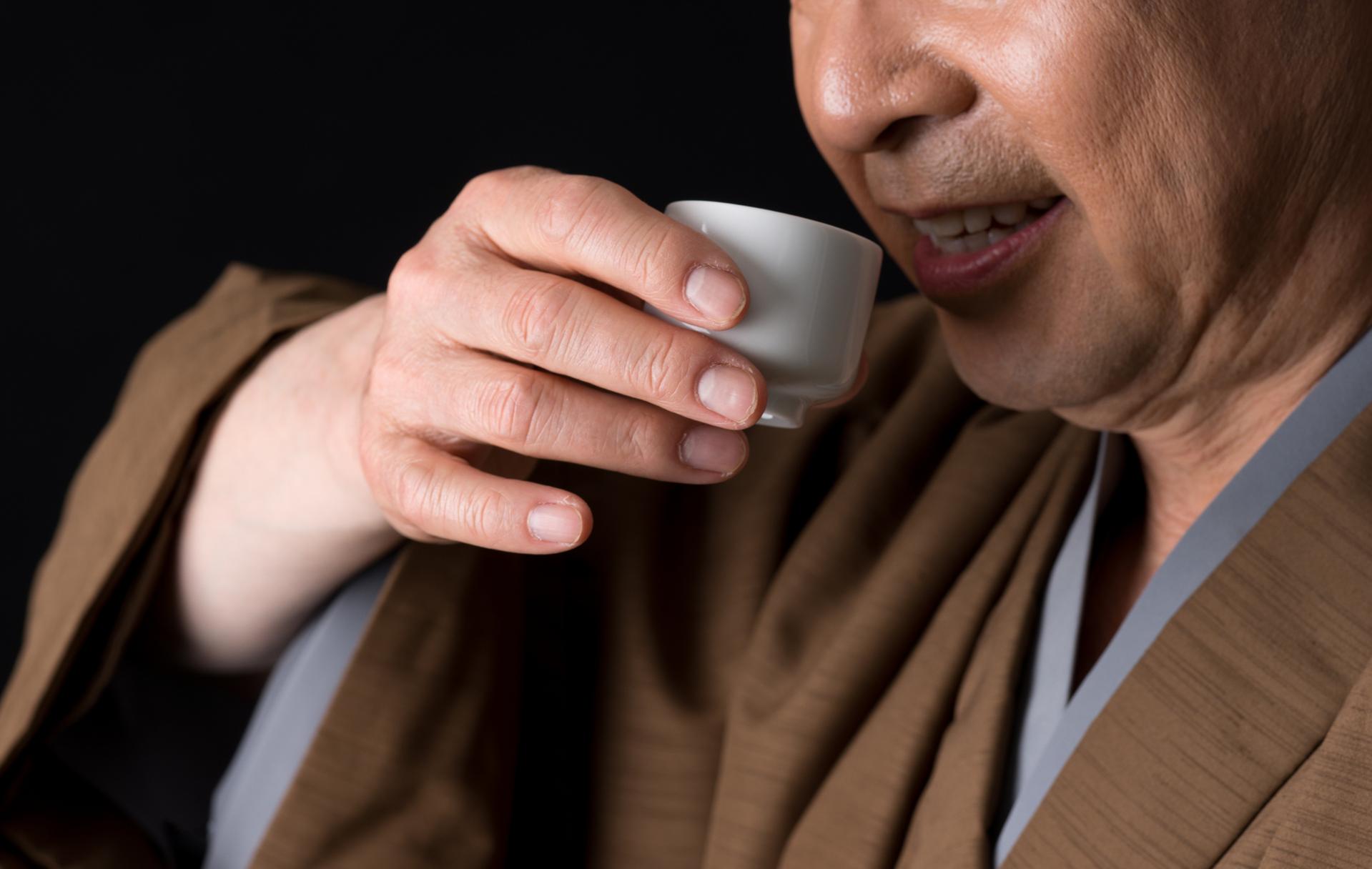 「恵方呑み」は福をもたらす。季節の変わり目には日本酒を片手に願い事を