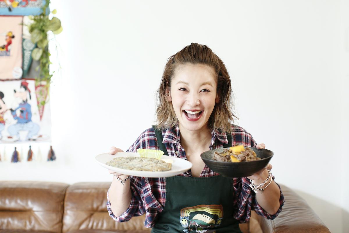 新潟出身・西山茉希さんが教える!日本酒が美味しいオリジナルレシピ
