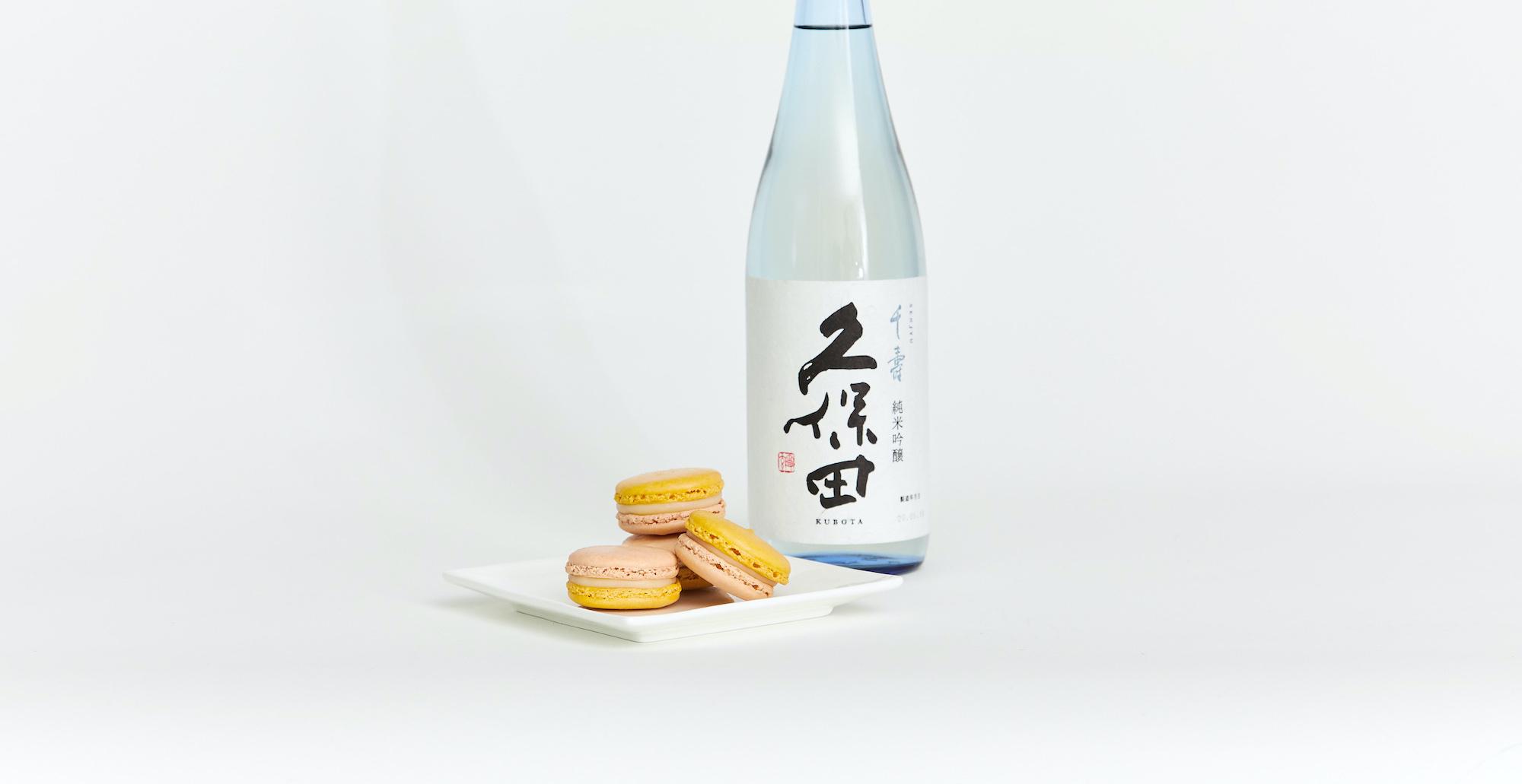 スイーツライターchicoさんがセレクト!日本酒にぴったりなスイーツカタログ