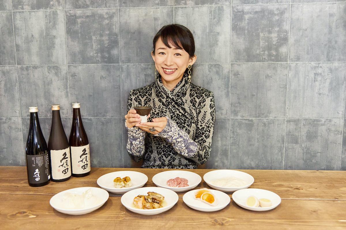 お酒好きアナウンサーが選出!日本酒に合うおつまみカタログ