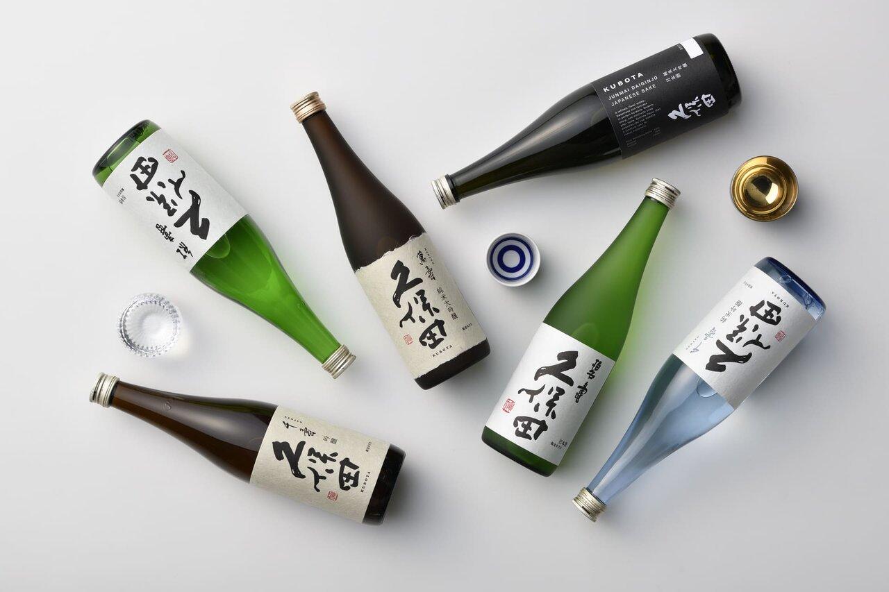 「久保田」の全15種類を紹介!お気に入りの一杯を見つけよう