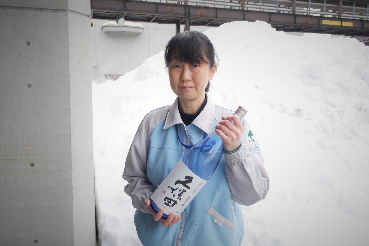 日本酒を女性にもっと楽しんでほしい。酒蔵の女性社員おすすめの銘柄も紹介