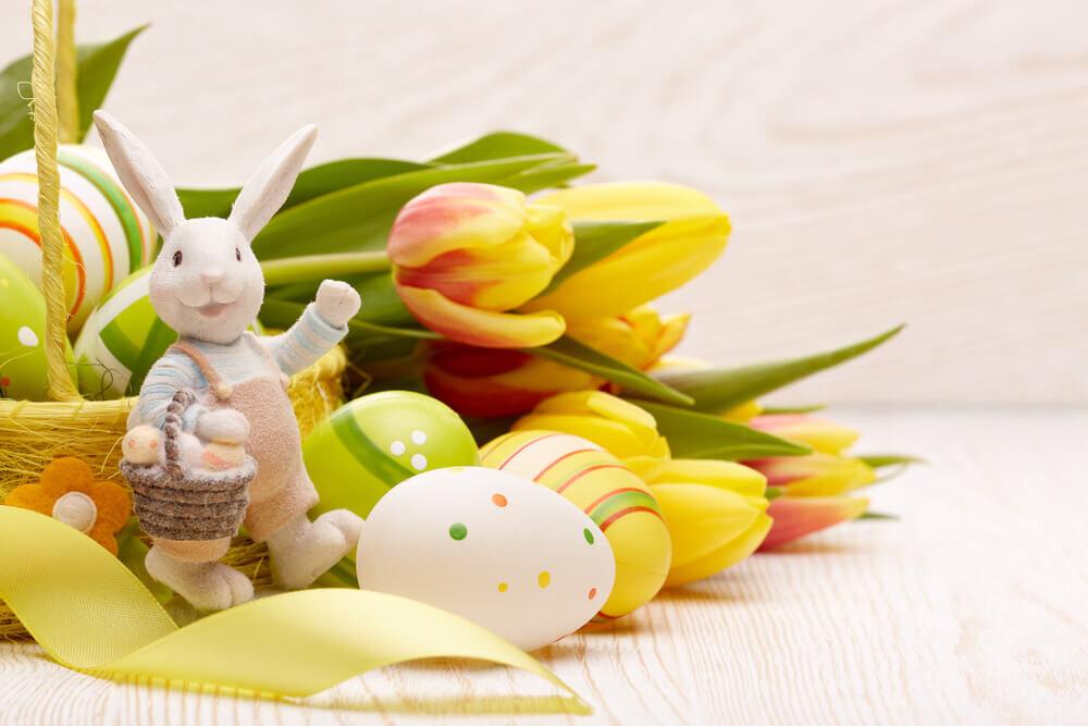 イースターエッグの由来とは。卵料理×日本酒の大人な楽しみ方も紹介