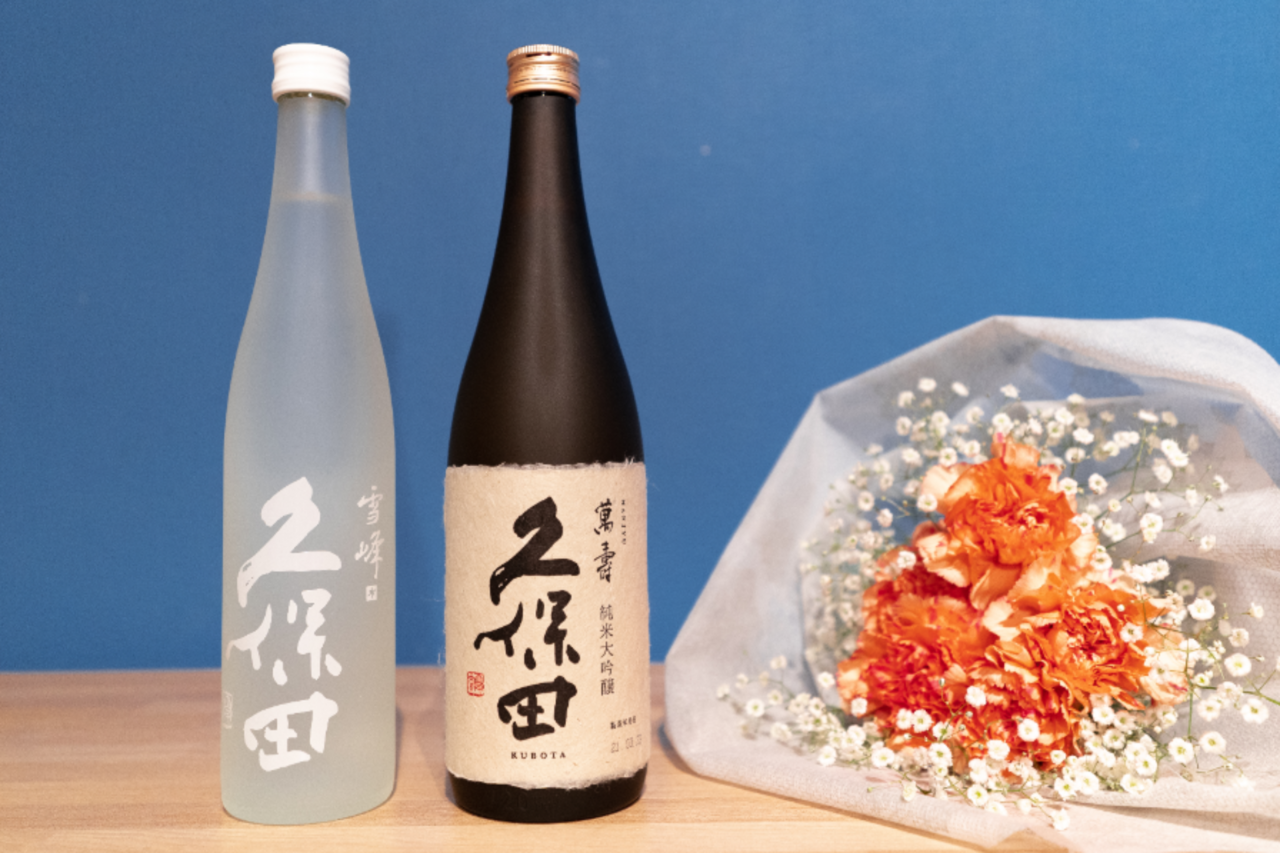 ニューノーマル時代の母の日に!手紙と日本酒のギフトで気持ちを伝えよう