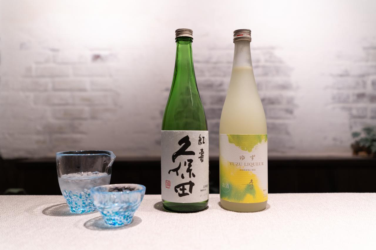 ひんやり美味しい「みぞれ酒」の作り方を解説!おすすめの日本酒も