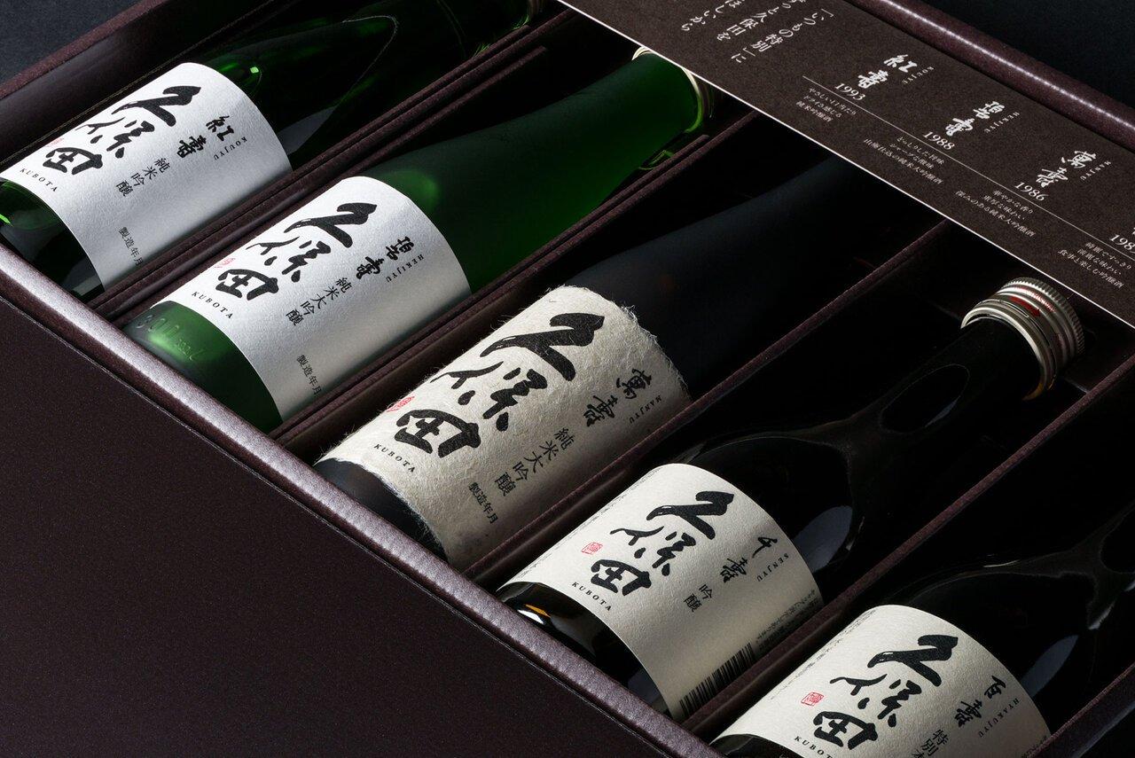 今こそお中元を贈るべき!な理由&おすすめの日本酒飲み比べセット