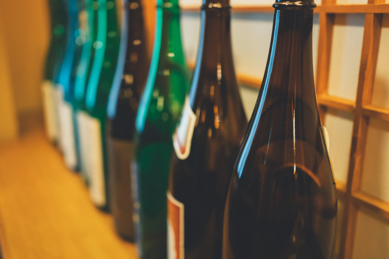 日本酒に賞味期限はある?美味しく飲むための適切な保存方法とは