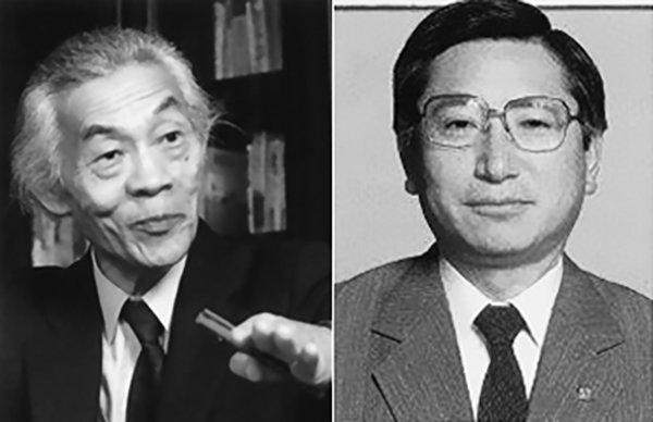 嶋悌司と平澤亨