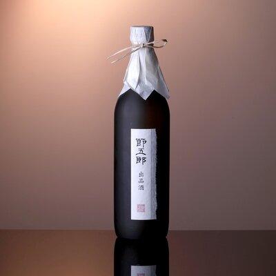 菊水酒造「節五郎 出品酒」