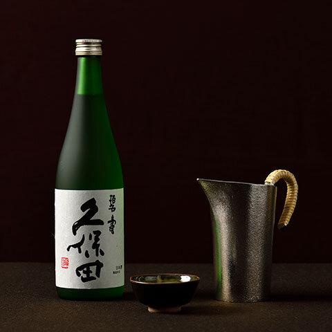 久保田 碧寿のボトル