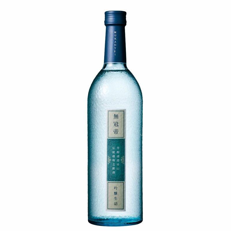 夏の大吟醸 生原酒